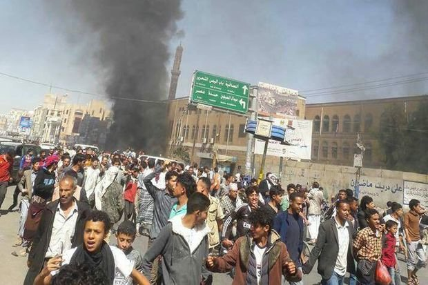 Saudi Airstrikes Kill 8 Civilians in Yemen