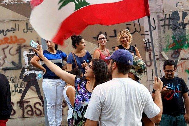 Картинки по запросу lebanon protests