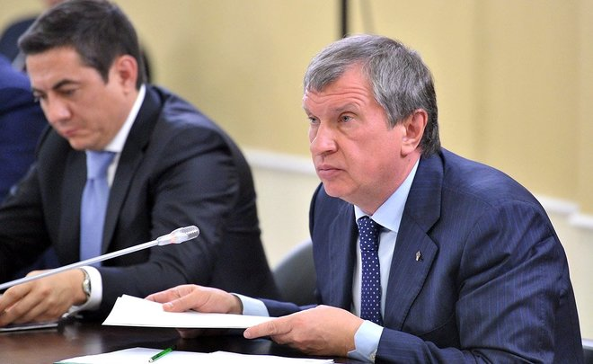 Rosneft to spend $100 million on Bashneft refineries' upgrade