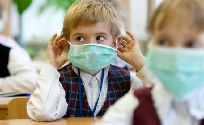 Tatarstan on the verge of flu epidemic -13 schools partially closed
