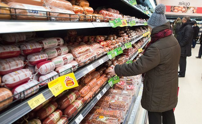 First five years of anti-sanctions: Belarusians shower Tatarstan with dairy, meat and salt