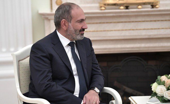 "A year with Pashinyan: ""Armenia is believing the promises so far"""