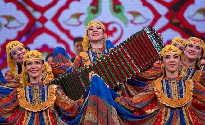 Belarus hosts Days of Tatar Culture
