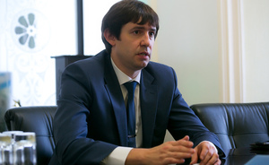 Renat Shakirov, Avers Bank: 'It is wrong to deposit just because a bank offers a high rate'