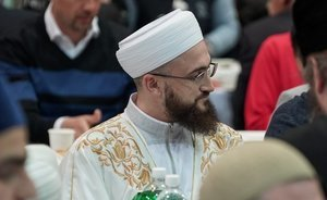 Mufti of Tatarstan: ''The concept of 'Islam and the Tatar world' goes into oblivion?''