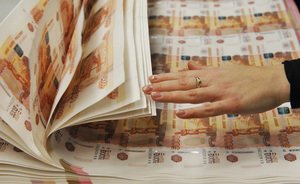 Russian companies trying ruble-based payment schemes