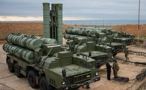 """Turkey chose S-400 not for political reasons but due to outstanding combat capabilities"""