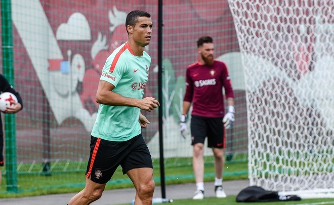 How Cristiano Ronaldo brings elite football to Kazan