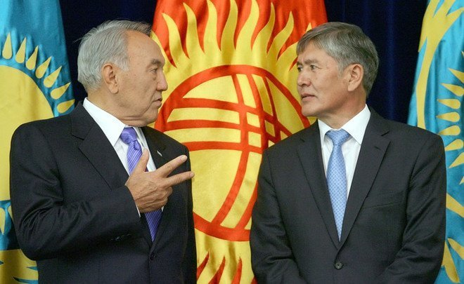 ''The performance of the Eurasian Union has been disrupted due to the conflict of Kazakhstan and Kyrgyzstan''