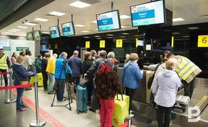 """Black Tuesday"" for airlines: what the Czech manoeuvre and limit on flights with Russia bring to"