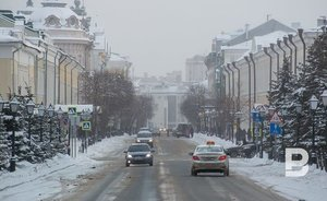 KFU scientists promise citizens of Kazan cosmetic snowfall by New Year