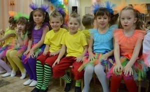 Expensive preschool children: 4k Tatarstan citizens use maternity capital to pay for kindergarten