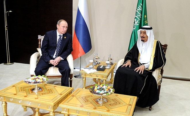 Russia captures Asian oil markets and surpasses Saudis in oil production