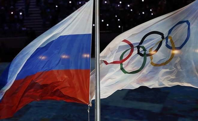 IOC failed. Another 28 Russian athletes to go to the Olympics?