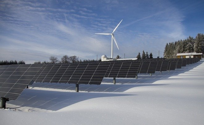 More renewable energy projects to be implemented in Russia