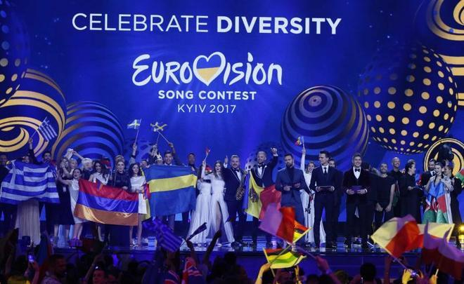 Eurovision 2017: scandal with Jamala, Maryna Poroshenko's accent and SBU's mercy to the Bulgarian singer