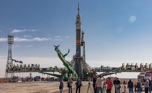 Russia doesn't want to fight for commercial launch market
