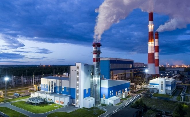 Energy of growth: TGC-16 increases revenue and production indicators