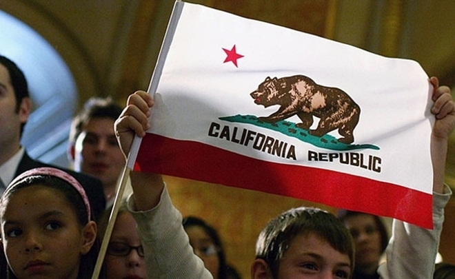 American secessionists: is the secession of California from the US possible?