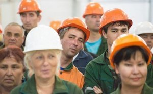 How Kazanorgsintez's workers live: 675 new homes and 5.3k people on training