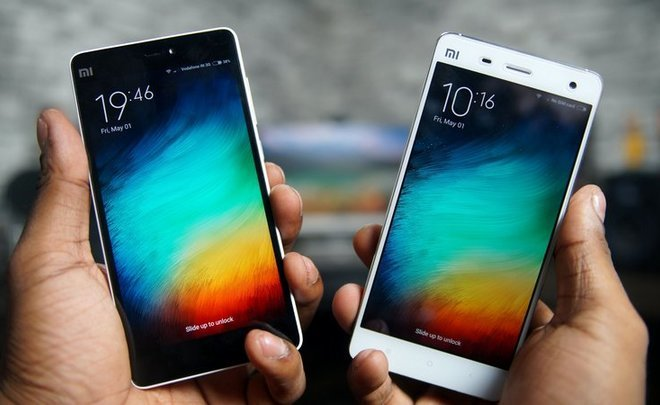 Customs give the green light: Xiaomi smartphones start to reach their buyers