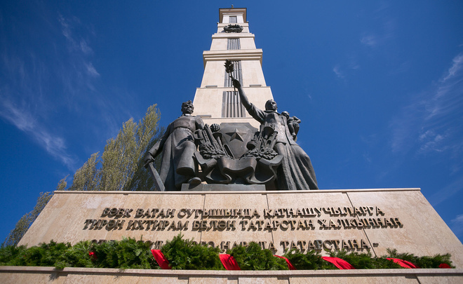 They did not come back from the fight: number of dead in Great Patriotic War declassified