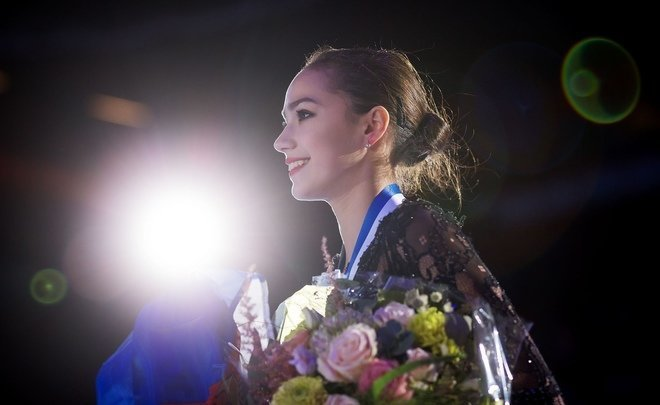 Medvedeva's pressure does harm to Zagitova: Tatar princess's victory in Finland leaves an open question