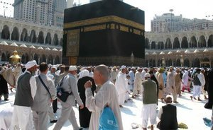 """Cheap tours to the Hajj don't exist"": how not become a hoodwinked pilgrim"