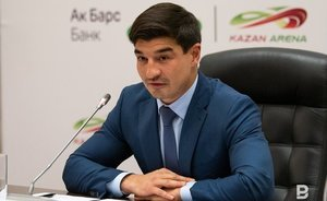 "Radik Minnakhmetov: ""The renaming of Kazan Arena will be followed by its complete rebranding"""