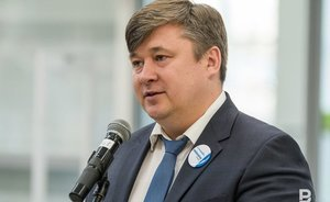May, friendship, Kazakhstan: what will new envoy of Tatarstan Denis Valeyev do?