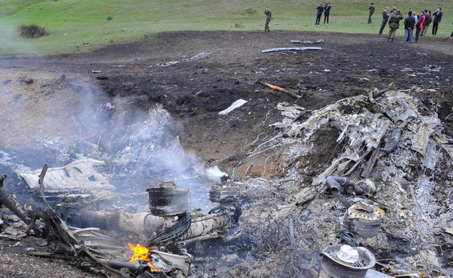 Boeing crash's echo: the dead's relatives seeking indemnity in Kazan and Athens courts