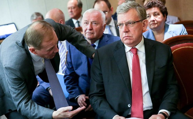 Kudrin in Duma: Russian Accounts Chamber's key performance indicators