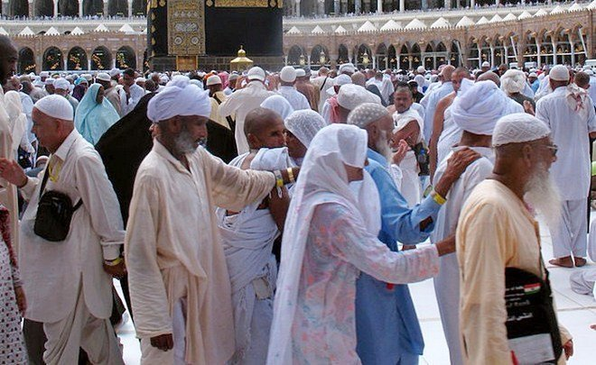 Expanding opportunities for Hajj: Tatarstan pilgrims do not have to go for visas to Moscow anymore