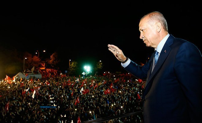 Without second round: about how Turkish opposition deluded itself, and Erdoğan — won