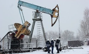 Russian researchers develop a new method of oil well equipment testing
