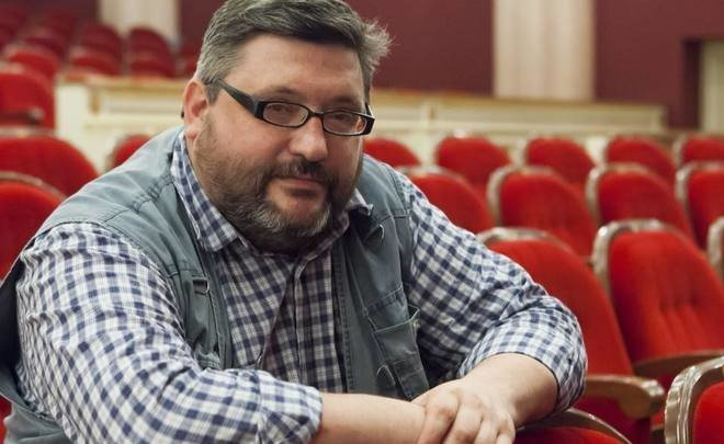 Mikhail Pandjavidze: ''Russia was prepared for the role of 'the tsar's bride''