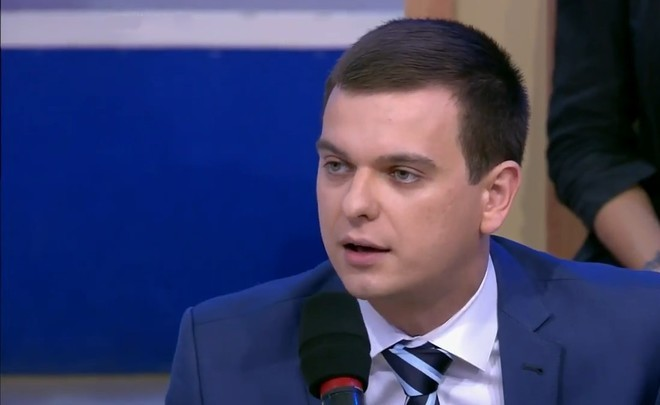 Ivan Mezyukho: ''Crimean citizens have no problems with access to Ukrainian TV channels''