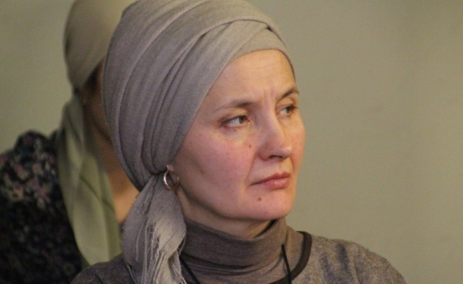 Rezeda Safiullina: ''No Tatar theologian of early 20th century denied that hijab was prescribed in Islam''