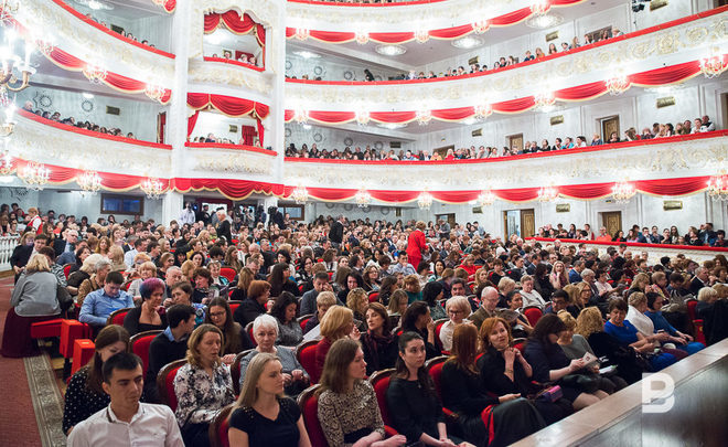 Nuriev Festival starts with tragedy