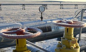 Russia may resume development of Shtokman gas field