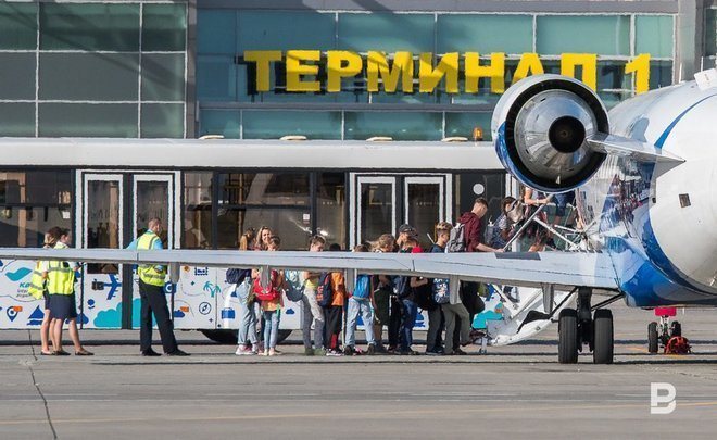 Kazan and Ufa choose poets to name airports; Cheboksary and Nizhny Novgorod prefer a pilot and cosmonaut
