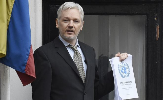 Assange's trials: Sweden stops persecution of WikiLeaks founder, but it did not help him a lot