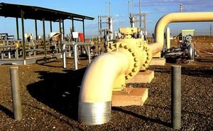 Prospects for trans-Mongolian gas pipeline renewed