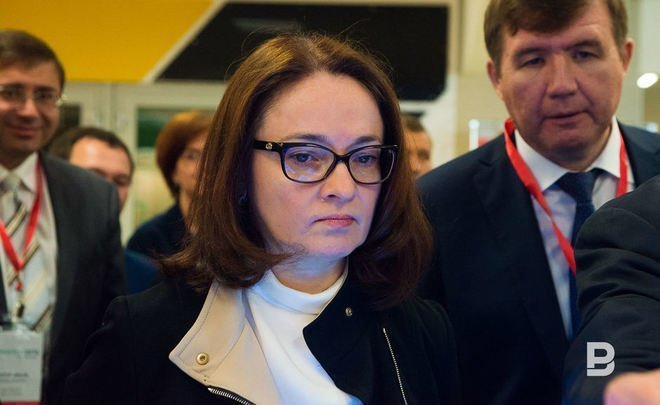 Down with bubble: Nabiullina to fence Russians off unbearable debts and banks – off risk