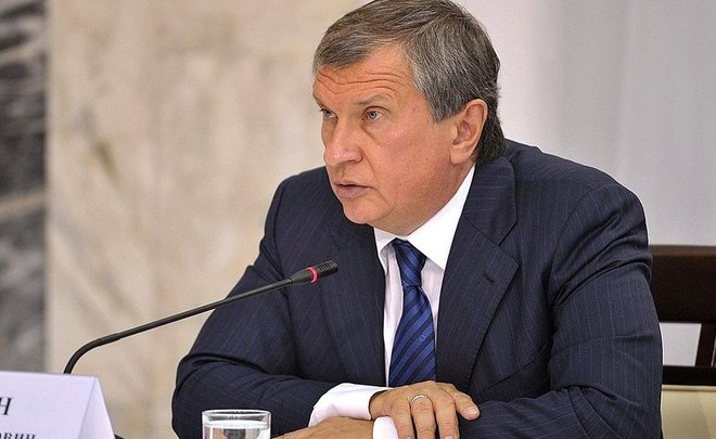 Rosneft issues bonds for $9,4bn to invest abroad