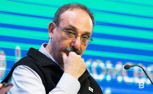 Boris Nuraliyev, 1С: ''If you find at least one unemployed programmer, I'm ready to pay a bonus''