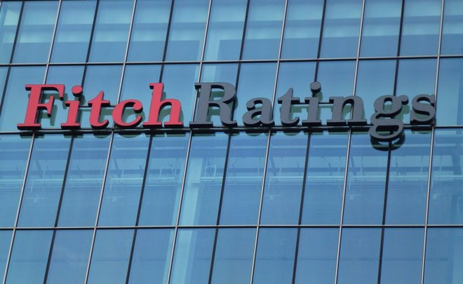 Fitch: structural reforms allow Russia to manage crisis, external shocks better