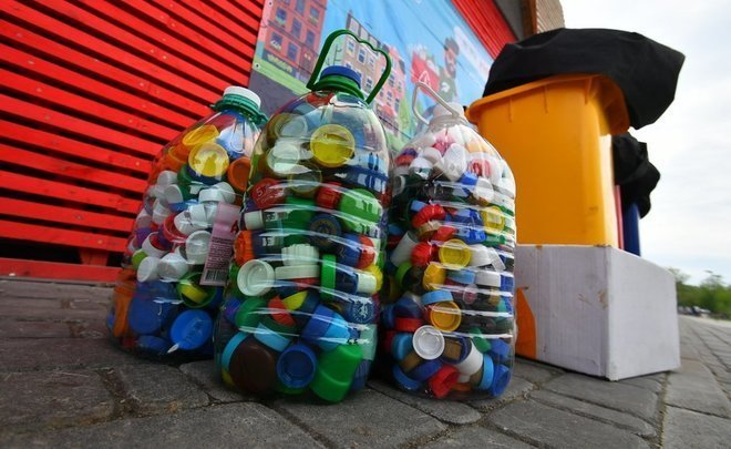 Coca-Cola to launch a network to collect plastic