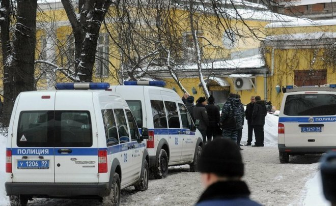 Police arrest former owner of Moscow factory after fatal shootout