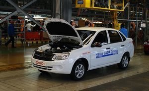 AvtoVAZ can replace Western carmakers in Iranian market